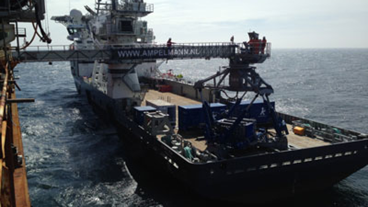 DNV GL on Walk to Work solutions