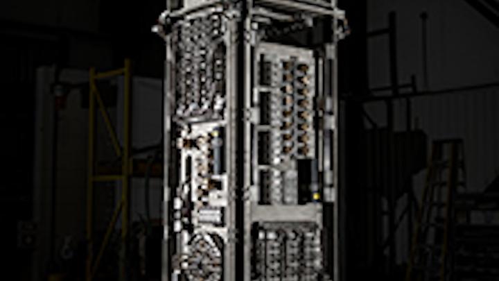 Cameron's Mark IV high-availability BOP control system