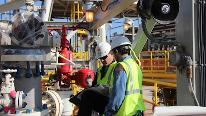 BSEE would like to hear from industry stakeholders about possible KPIs.