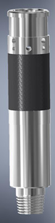 Hydraulic Slip Connector