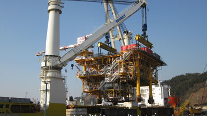 Content Dam Os En Articles 2016 04 Biglift S I Happy Star I Delivers Topsides Module To Yadana Offshore Myanmar Leftcolumn Article Headerimage File