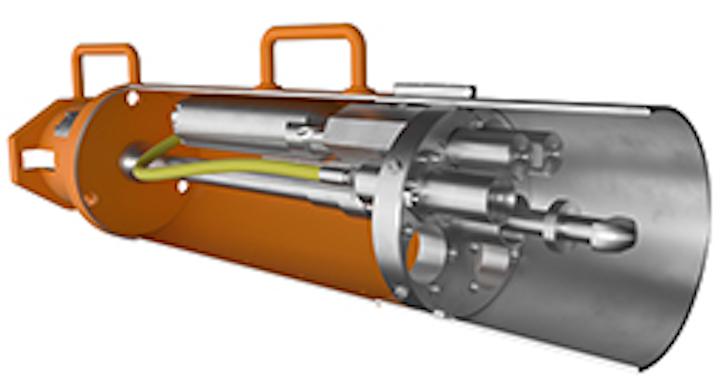 SkoFlo Industries Inc. subsea back pressure regulator