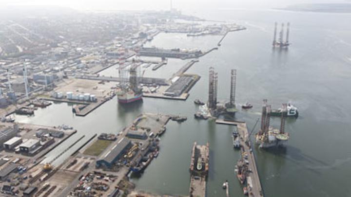 Port of Esbjerg