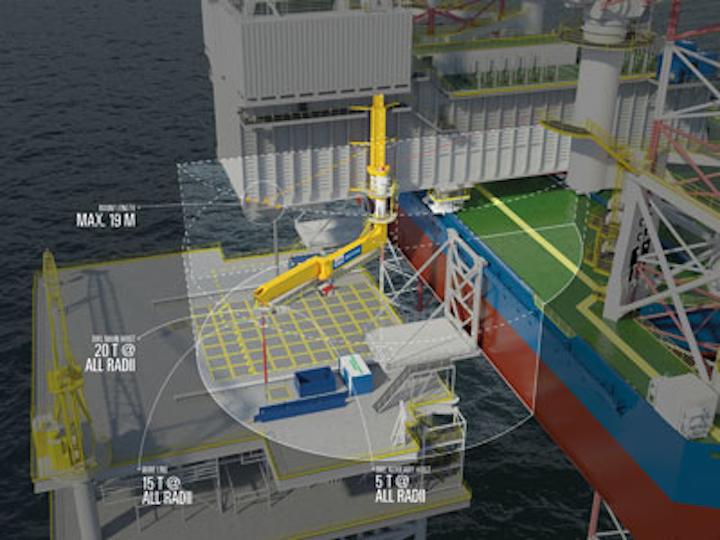 GustoMSC SmartCrane