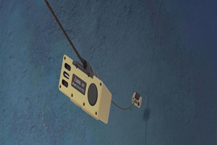 inApril's Venator system