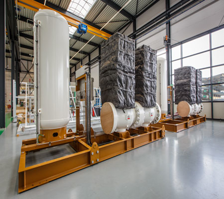 High integrity pressure protection systems