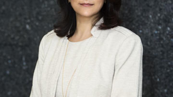 INTECSEA President Geeta Thakorlal