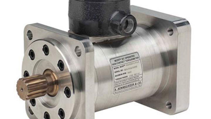 MCRT 38569X torque meter