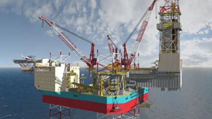 Maersk Interceptor