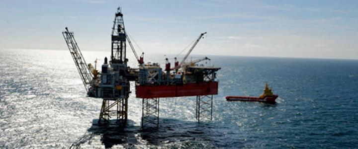 West Epsilon jackup drilling rig