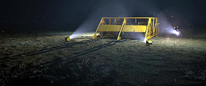 Åsgard subsea gas compression