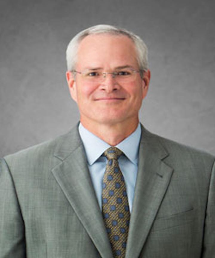 Darren W. Woods