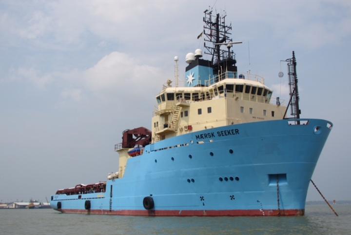 Maersk Seeker