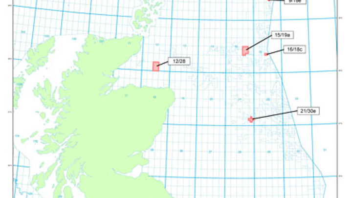 Offshore 2016 Supplementary Round