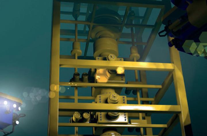 Scottish Enterprise's Subsea Engineering Action Plan