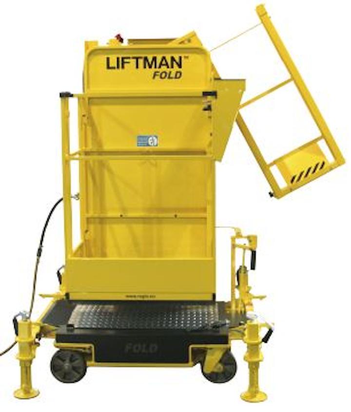 Liftman Fold