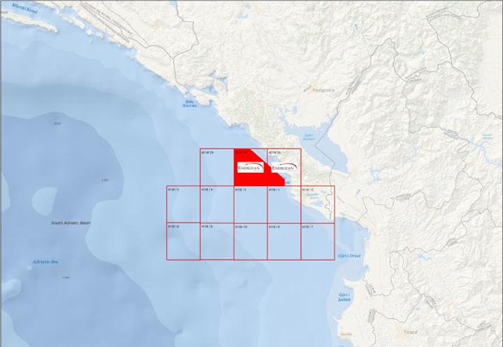 Offshore Montenegro