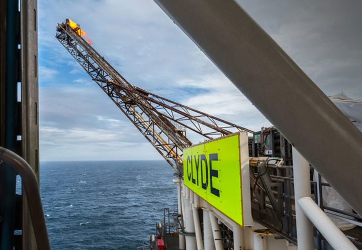 Subsea tieback to the Repsol Sinopec Resources-operated Clyde platform