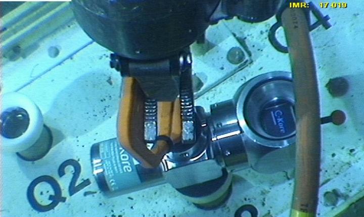 C-Kore subsea testing tool