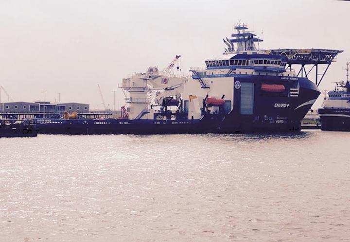 Harvey Sub-Sea