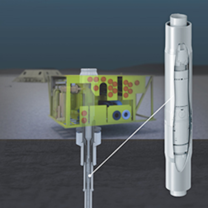 B-annulus monitoring system