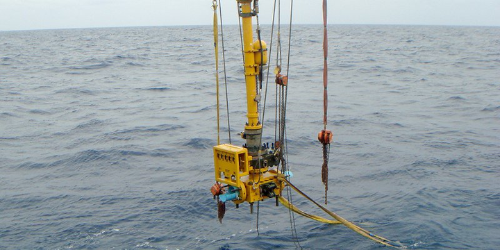 STATS Group deployment for subsea pipeline repair offshore Thailand