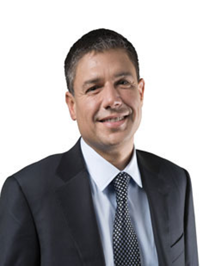 Lorenzo Simonelli, president and CEO of Baker Hughes, a GE company