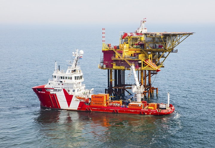 ONEgas has awarded Bluestream Offshore an ROV subsea structural inspection services contract