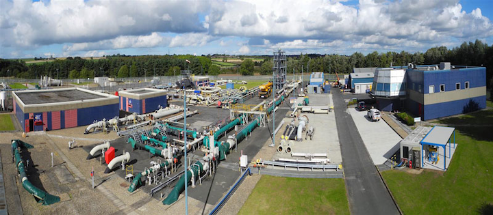 DNV GL has acquired a test facility based at Bishop Auckland in northeast England