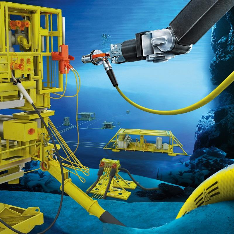 Siemens Subsea Power Grid joint industry program