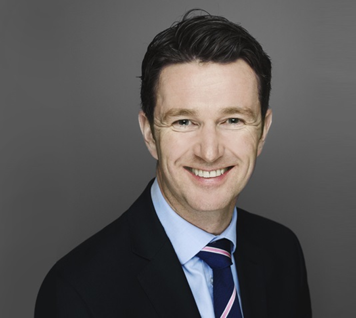 Rune Olav Pedersen