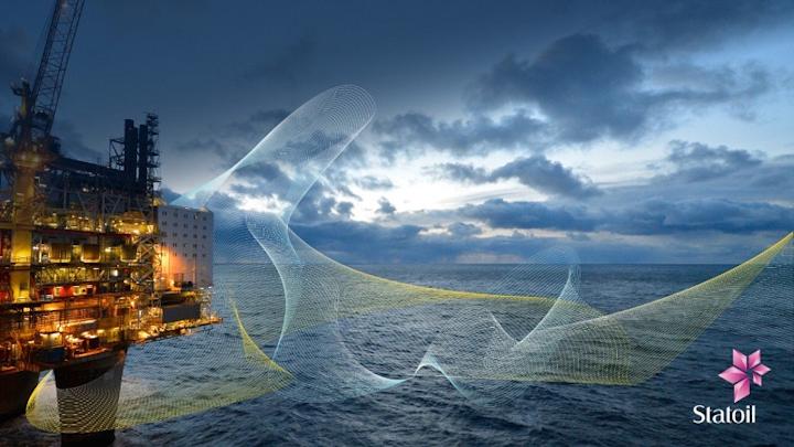 Statoil digitalization