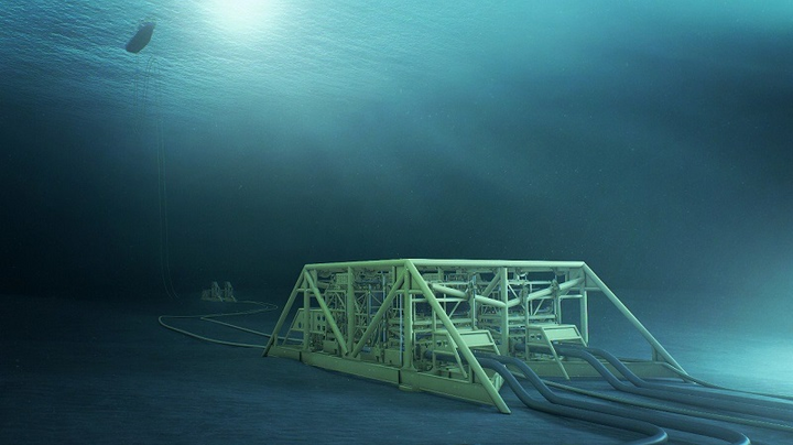 Statoil subsea maintenance framework agreements Aker Solutions, TechnipFMC, and OneSubsea