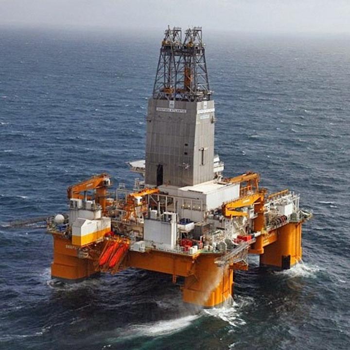 Deepsea Atlantic