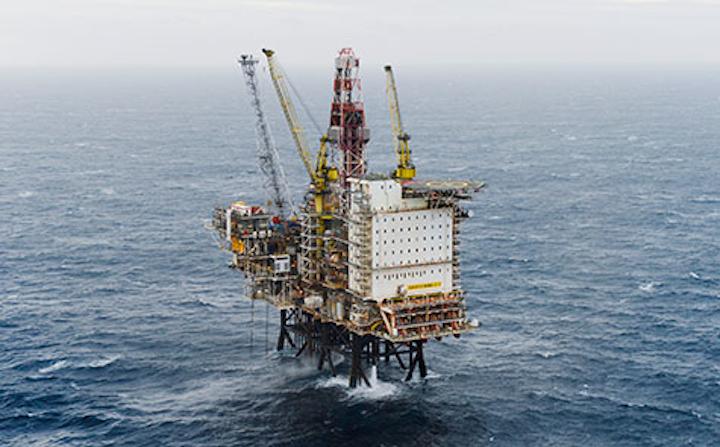 Repsol contracts HydraWell for North Sea Gyda P&A campaign