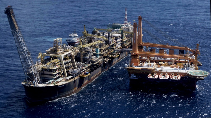 OOS International is teaming up with Forship Engenharia to jointly pursue offshore maintenance projects