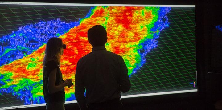 AI-based advisor for seismic interpretation