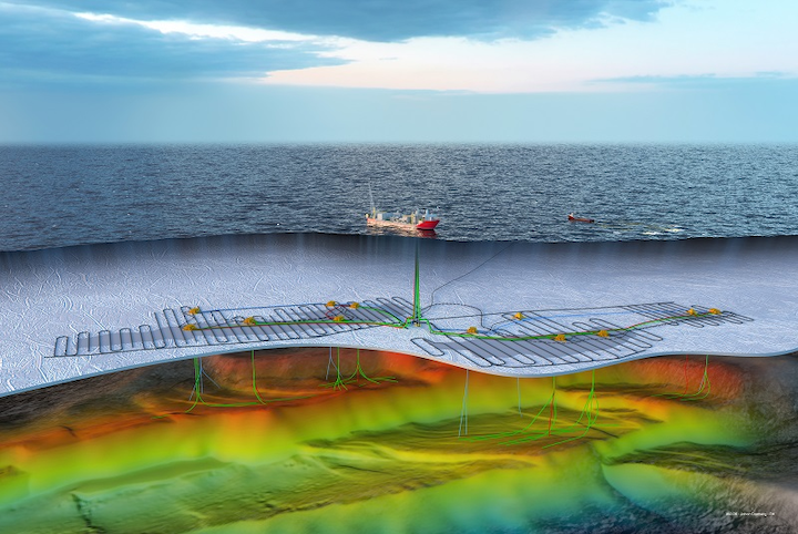 Permanent reservoir monitoring for Equinor's Johan Castberg project in the Barents Sea