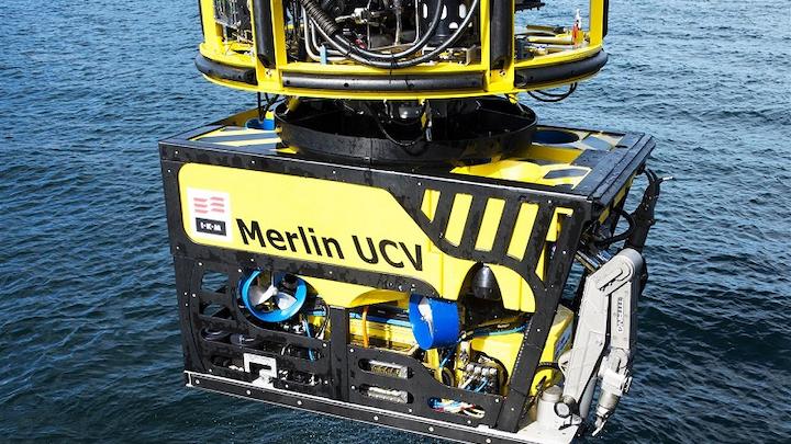 Merlin UCV