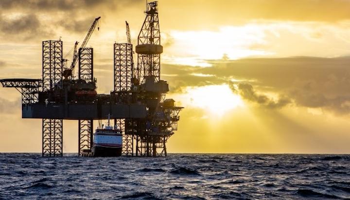 Angelin gas field development offshore Trinidad and Tobago