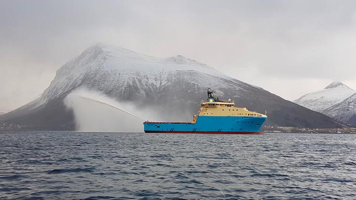Maersk Maker