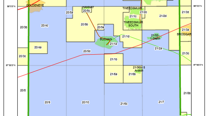 The UK's Supplementary 31st Offshore Licensing Round