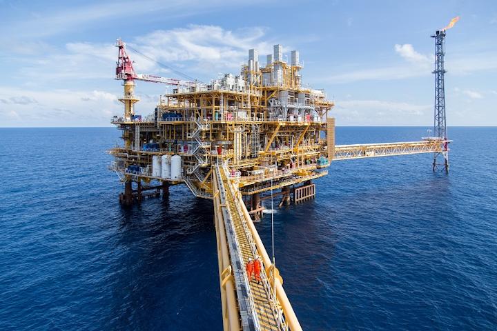 PTTEP confirms long-term management of Thai gas fields