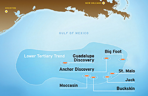 Gulf E&P shows signs of resurgence | Offshore
