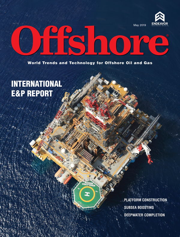 Offshore Volume 79, Issue 5