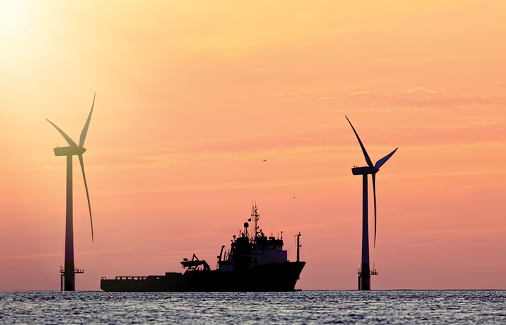 In the near term, the offshore supply vessel market will continue to suffer from low day rates.