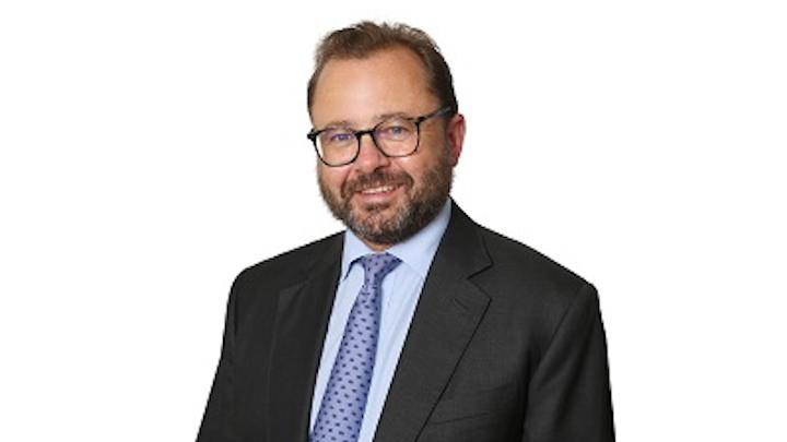 Paul Dean, HFW's global shipping head