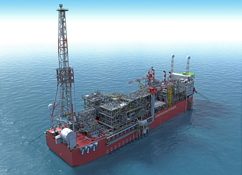 FPSO Energean Power