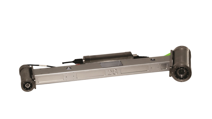 ULS-500 Pro 6K dynamic laser scanner