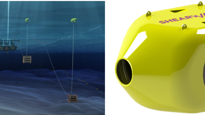 Equinor and Shearwater are developing new marine seismic source technology.